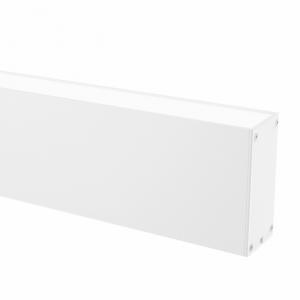 Colgante Regleta 20+8w 3000k Linex Blanco 1600+640lm REGX59X4