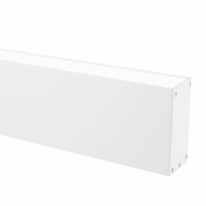 Colgante Regleta 20+8w 4000k Linex Blanco 1600+640lm REGX59X4