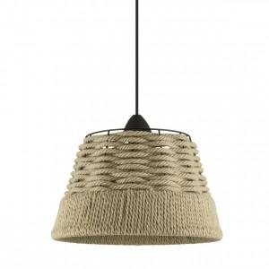 Lámpara colgante Sebu
