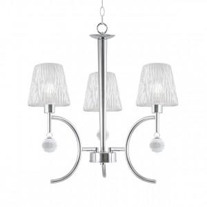 Lámpara Victoria 3 luces