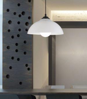 Lámparas ideales para tu cocina - Decoración con lámparas