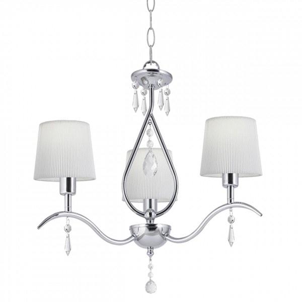 Lámpara Eugenia 3 luces