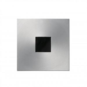 Signal Empotrable Aluminio 3W 3000K