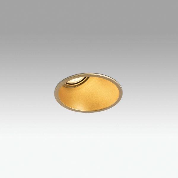 Fresh Bañador De Pared Gold Gu10 (25°)