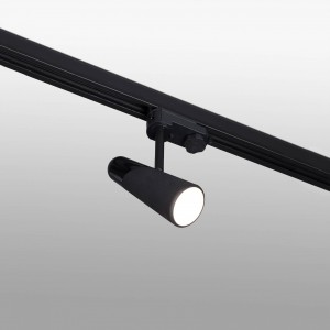 Lao Proyector Negro Led 4