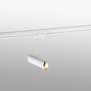 Link Proyector Carril Blanco Gu10