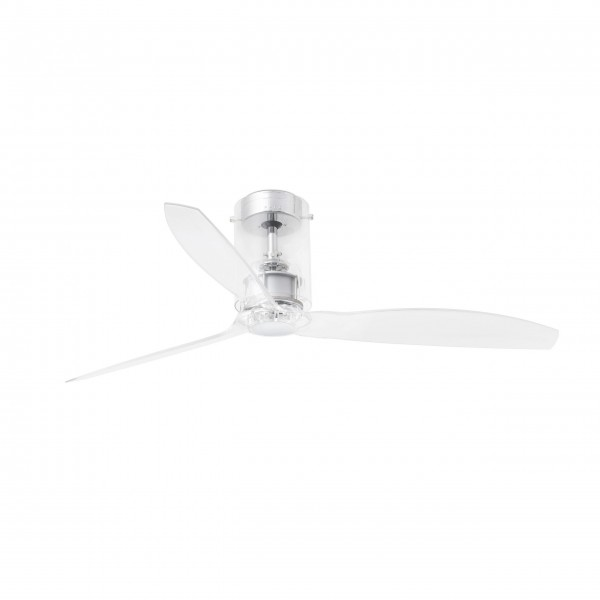 Mini Tube Fan 1280 Mm Cristal 3 Palas