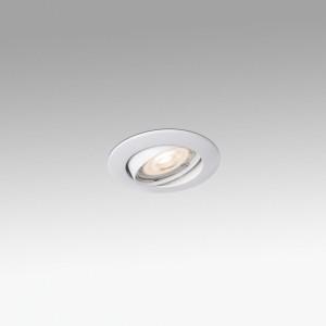 Movil Empotrable Orientable Blanco 1L Mr16 50W