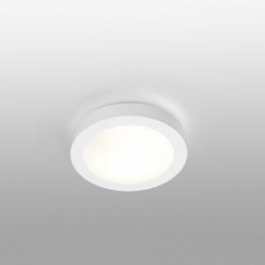 Logos-1  Plafon Blanco 1 X E27 20W D270Mm