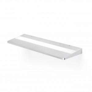 Line Aplique Aluminio Led 10W 3000K