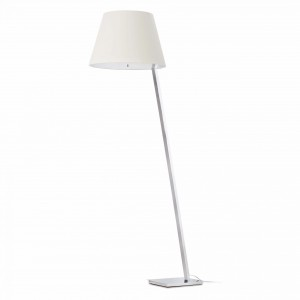 Moma Pie De Salon Blanco 1L E27 60W