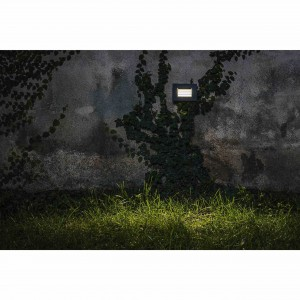 Spark-2 Empotrable Led Gris Oscuro 5W 3000K