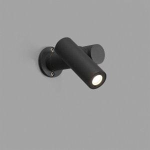 Spy-1 Sobremuro Gris Oscuro 6W H140 30°