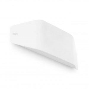 Future Aplique Blanco 1L E27 20W Cfl