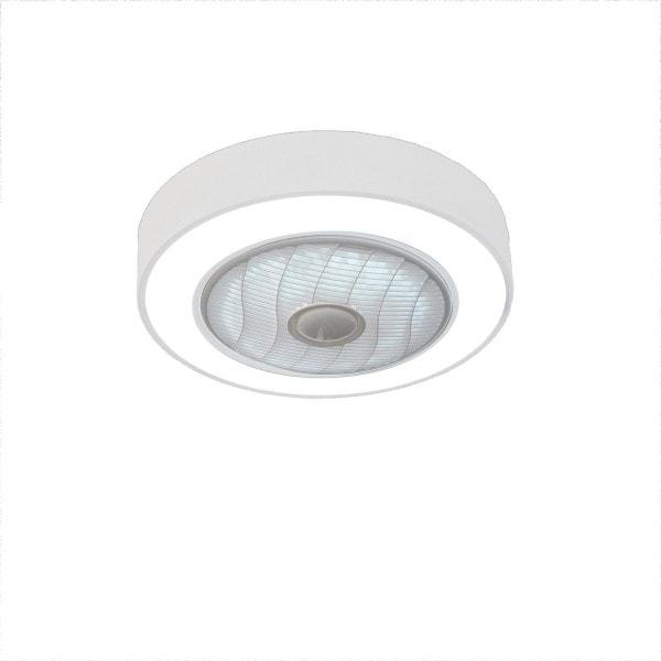 Ventilador de techo Blaast Blanco mate