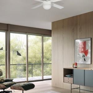 Ventilador de techo Narai Blanco Mate