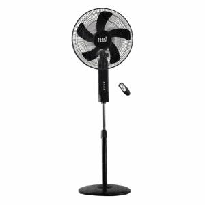 Ventilador De Pie Cacimbo Ng.3 Vel.45w.5 Aspas 43 D.  C/ Remoto.temporizador 0