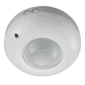Sensor Movimiento Move Blanco Alcance 6m 360º 4x8d Ip20