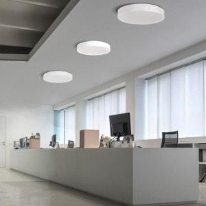 Plafón Aten Opal 1X36W LED