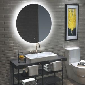 Aplique Bari Blanco 1X32W LED