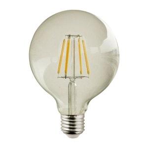 Bombilla LED E27 750 Lúmenes 2700K