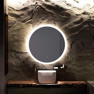 Aplique Petra Blanco 1X32W LED
